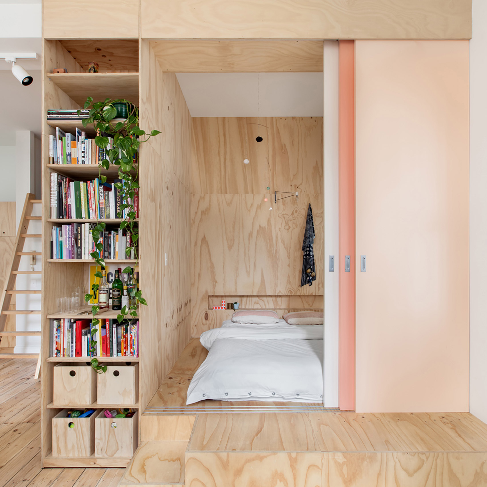 If You Live In Hong Kong Will Know That Apartments Are Shrinking To Smaller Proportions Designers Now Having Reinvent New Ways Micro Living