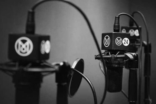 Monocole M24 radio